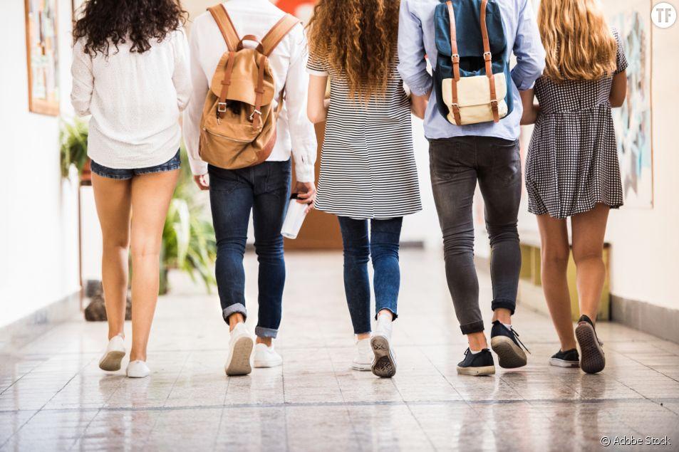 83 % des jeunes femmes ont déjà subi des remarques sexistes sur leur tenue vestimentaire
