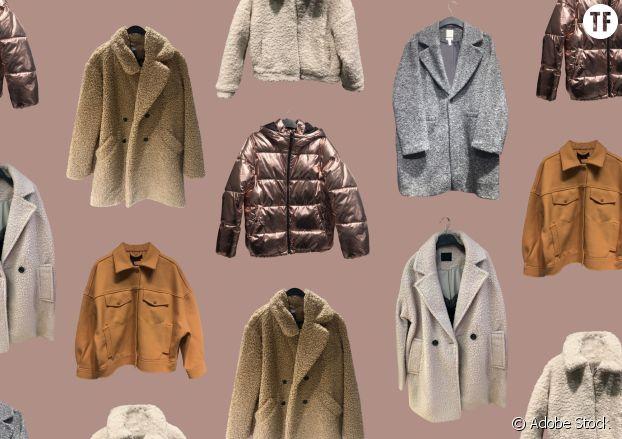 Pourquoi certains manteaux sont problématiques ?