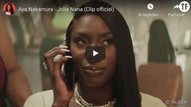 """""""Jolie Nana"""", d'Aya Nakamura"""