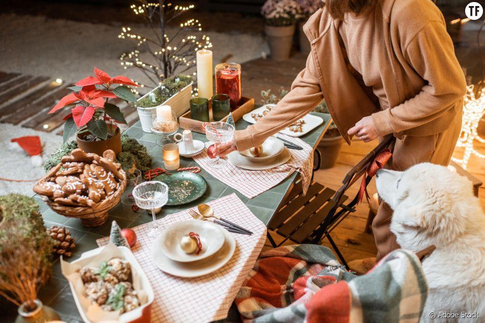 Dîner dehors, la solution parfaite pour les fêtes ?