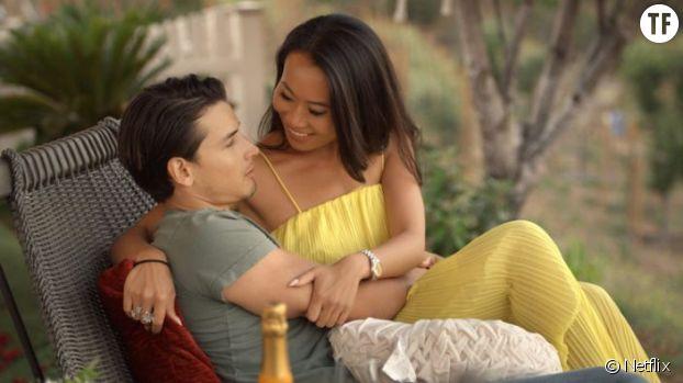 Andrew Gray et Kelly Mi Li, une relation toxique à l'état pur.