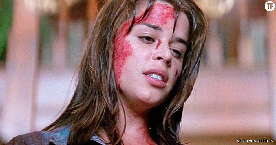 """Il fait bon revoir """"Scream"""", film d'horreur intelligent, sanglant et féministe."""