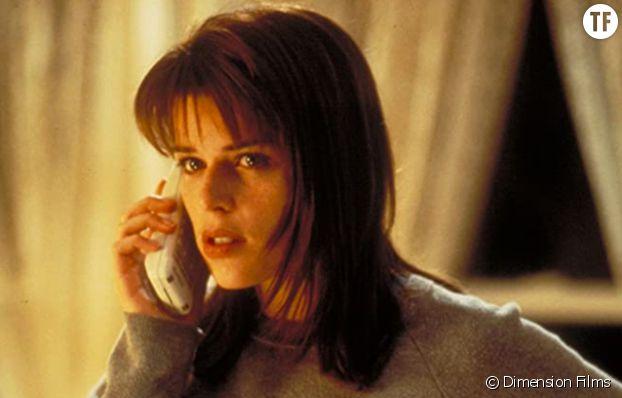 Sidney Prescott, la finale girl badass et battante incarnée par Neve Campbell.