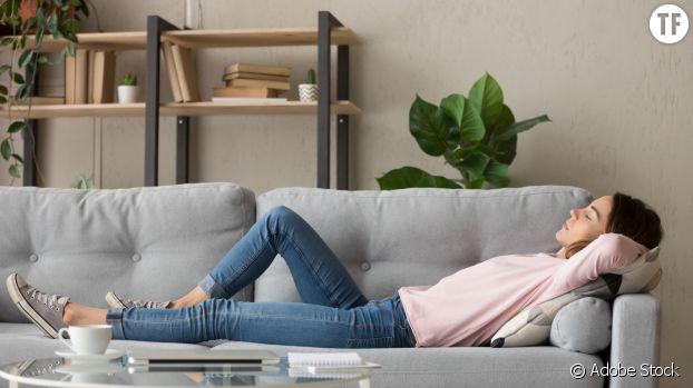 En tout, 7 types de repos mènent au vrai lâcher-prise.