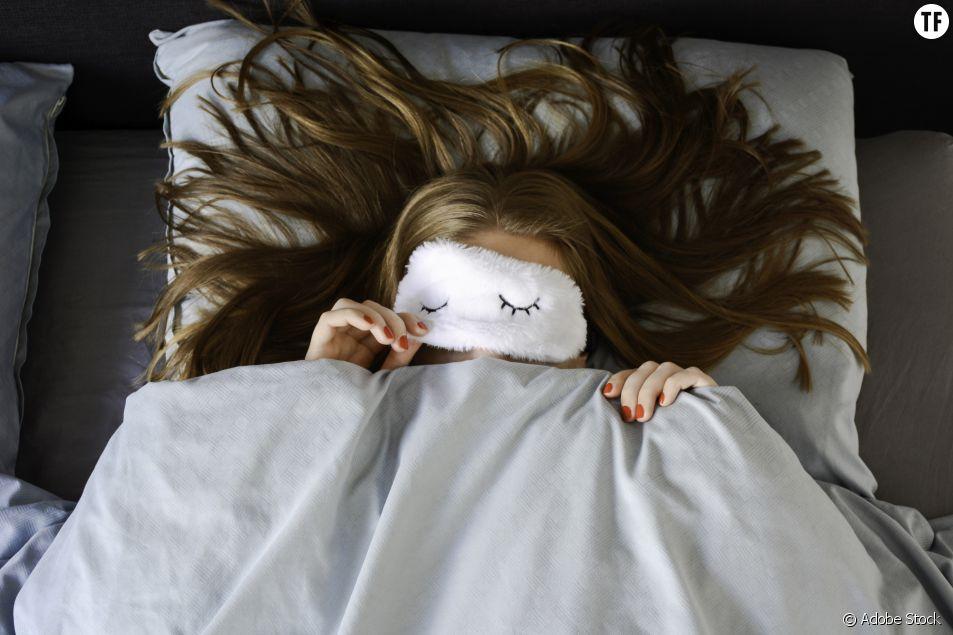 Ces phrases magiques vont vous aider à mieux dormir