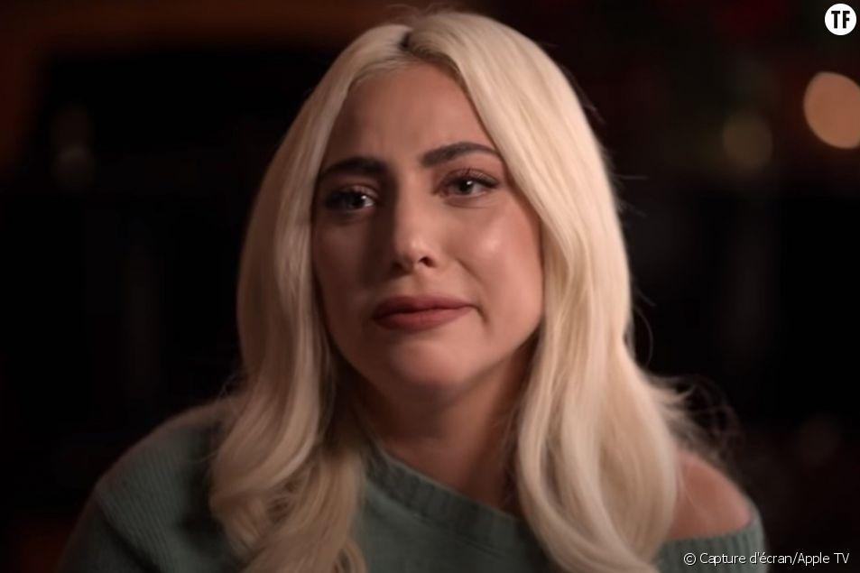Violée et séquestrée à 19 ans, Lady Gaga se confie sur l'enfer qu'elle a subi