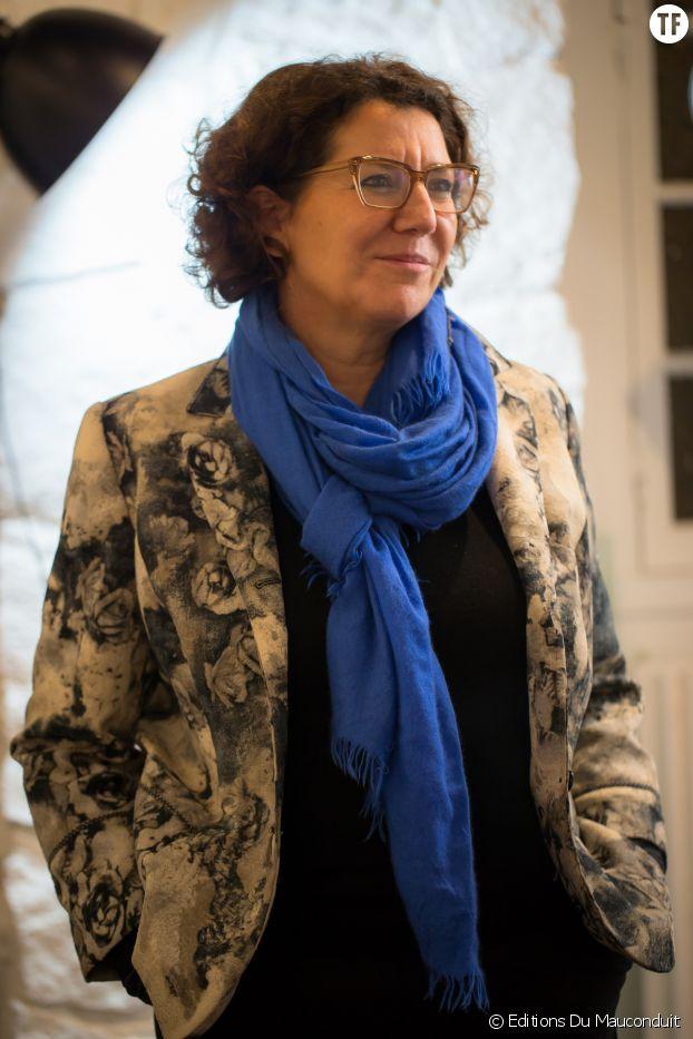 L'autrice et psychanalyste Sophie Braun nous dit tout sur les visages du repli sur soi.