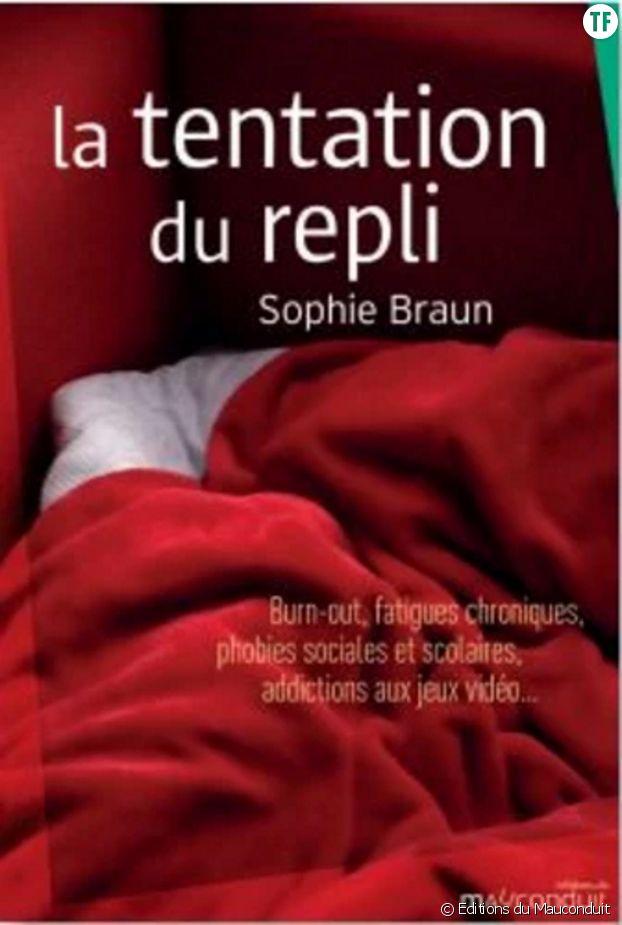 """""""La tentation du repli"""", une réflexion d'actualité signée Sophie Braun."""