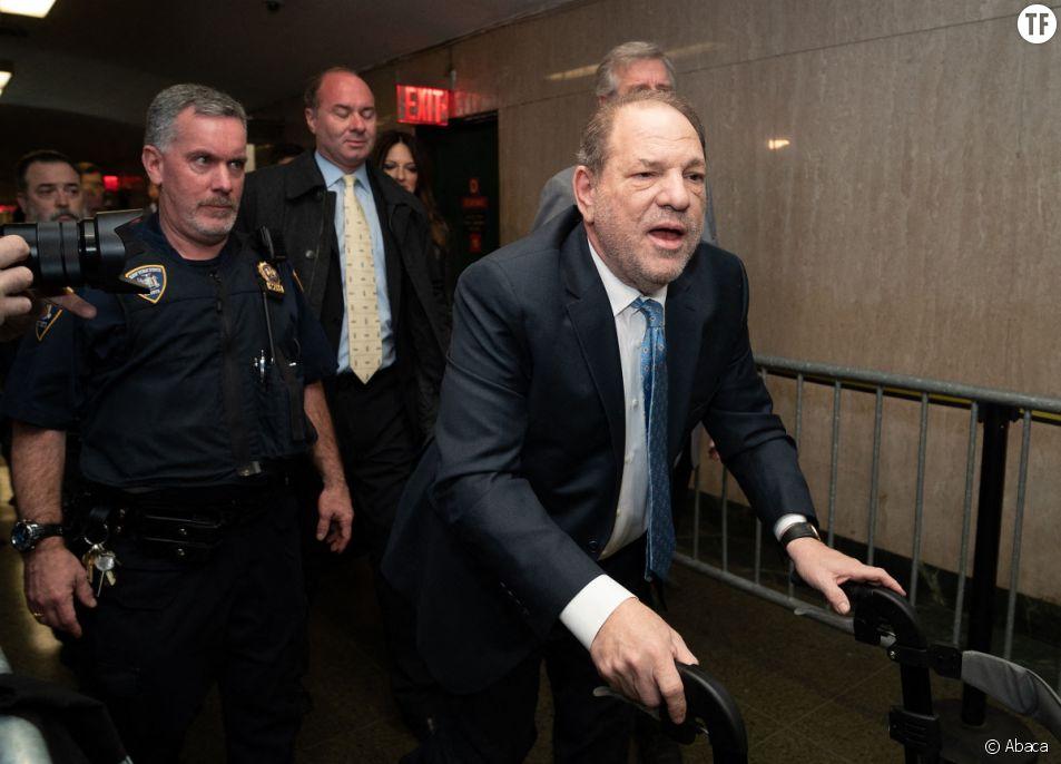 Harvey Weinstein fait l'objet d'un nouveau procès pour viols et agressions sexuelles.