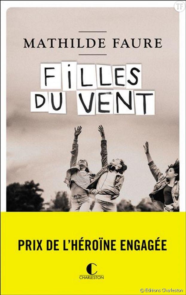 """""""Filles du vent"""" de Mathilde Faure."""