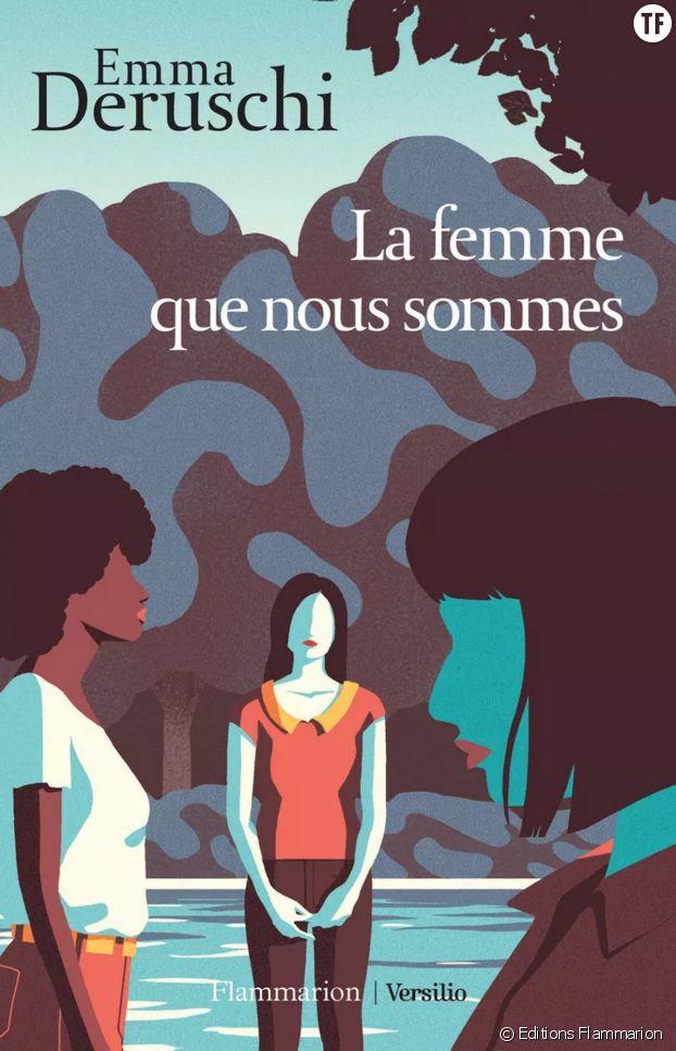 """""""La femme que nous sommes"""" d'Emma Deruschi."""