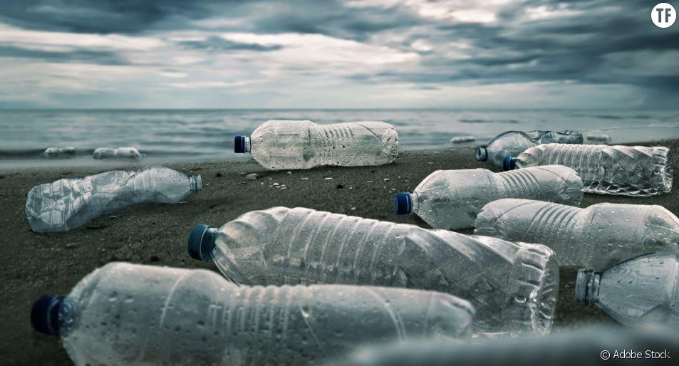 Pourquoi vous ne devriez plus jamais acheter de bouteille d'eau