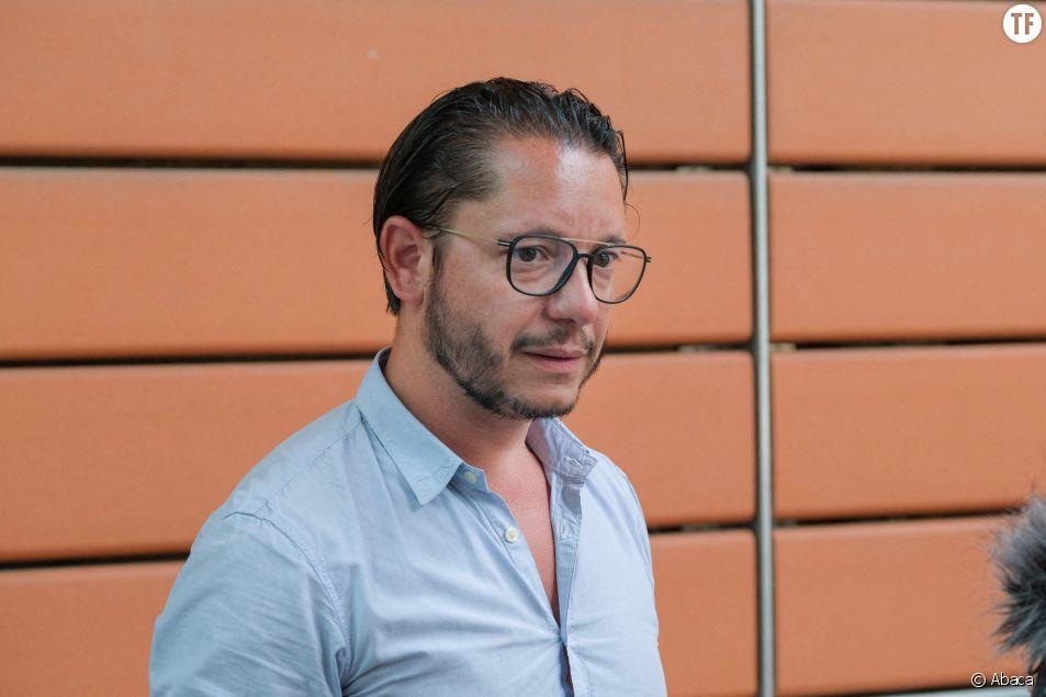 Jean-Baptiste Alary, l'avocat de Cédric Jubillar en juin 2021