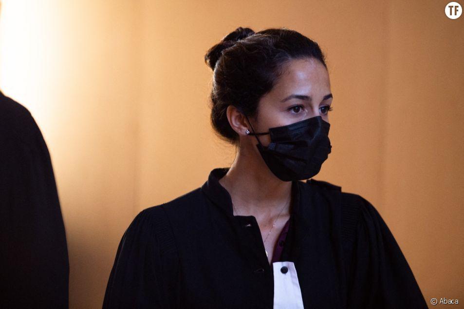 Choisie par Salah Abdelsma, qui est l'avocate Olivia Ronen ?