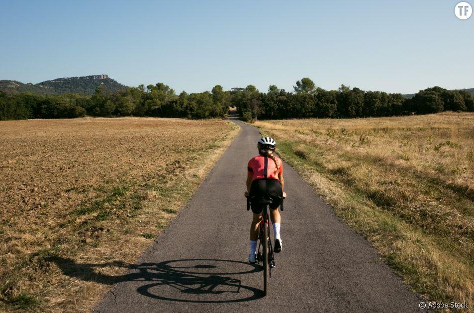 La course cycliste Paris-Roubaix s'ouvre aux femmes pour la première fois/photo d'illustration