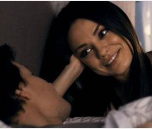 50 Shades of Grey : Mila Kunis dans le rôle d'Ana Steele ?