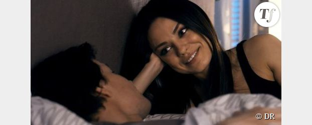 50 Shades of Grey : Mila Kunis dans le rôle d'Ana Steele ?