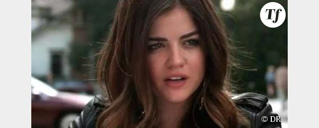 Pretty Little Liars : 3x17 « Out of the Frying Pan, Into the Inferno » - Vidéo streaming