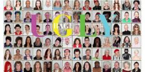 Ugly Models : 40 ans de succès pour l'agence de mannequins moches
