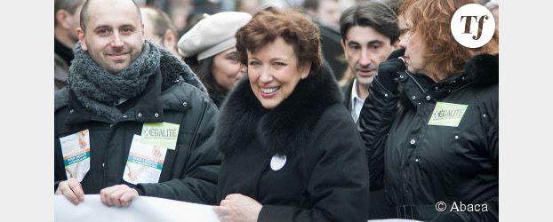 """Roselyne Bachelot : pour être maire de Paris il faut être """"gay-friendly"""" - vidéo"""