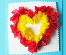 Cartes de Saint-Valentin originales, faites maison ou romantiques : notre sélection