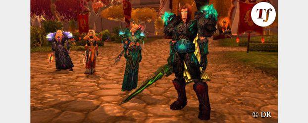 World of Warcraft : une adaptation au cinéma en route