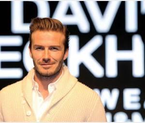 David Beckham au PSG : 110 euros le maillot du numéro 32