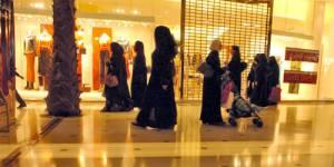 Burqa : un imam saoudien veut l'imposer aux petites filles
