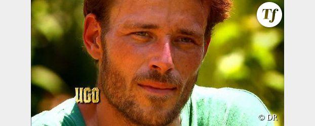 Koh Lanta 2013 : Ugo est un gagnant heureux - TF1 Replay