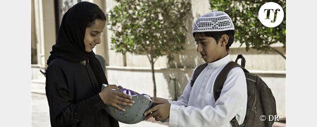 "On a vu ""Wadjda"" d'Haifaa al Mansour, la première réalisatrice d'Arabie saoudite"