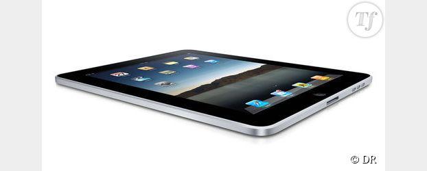 L'iPad 128 Go débarque à partir de 814 euros