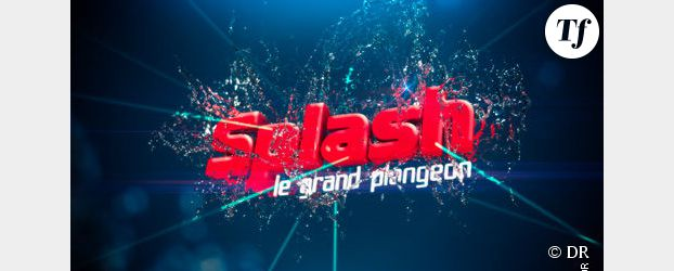 Splash : le grand plongeon en direct live streaming et sur TF1 Replay