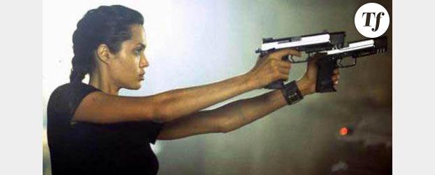 Lara Croft sans Angelina Jolie de retour sur grand écran en 2013