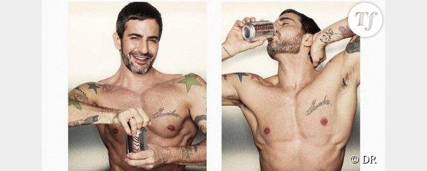 Marc Jacobs est directeur artistique pour Coca-Cola Light – vidéo
