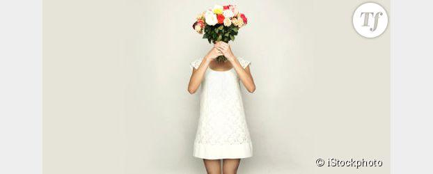 Voile, bijoux, bouquet : accessoiriser sa robe de mariée