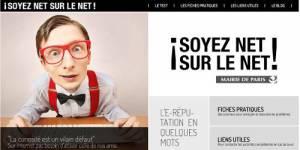 Facebook : vérifiez et nettoyez votre e-réputation en quelques clics avec la mairie de Paris