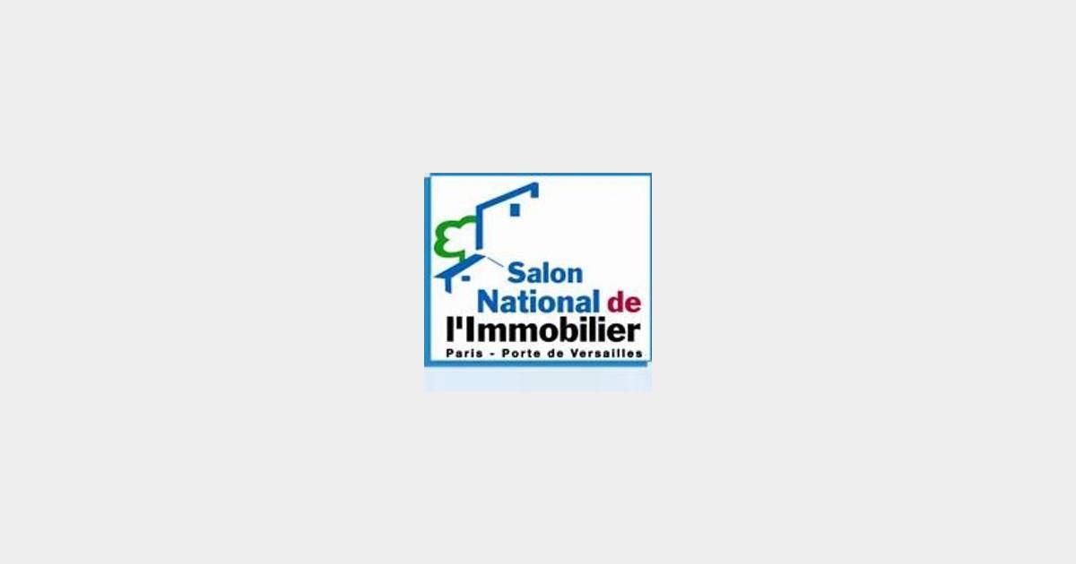 Le salon de l immobilier dans un climat d optimisme for Porte de versailles salon immobilier marocain