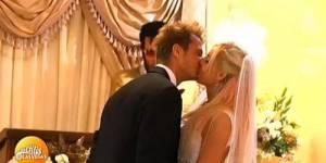 Ch'tis à Las Vegas : mariage pour Hillary et Vincent – Vidéo W9 Replay