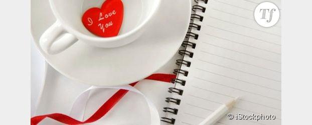 Idées de recettes et menus faciles pour la Saint-Valentin