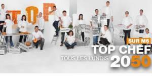 Top Chef 2013 : émission du 11 février en direct live streaming et sur M6 Replay