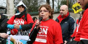"""Licenci'elles soutient Goodyear : """"Le combat social englobe et dépasse le féminisme"""""""