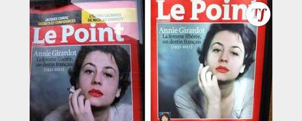 Loi Evin : Annie Girardot censurée dans le métro parisien