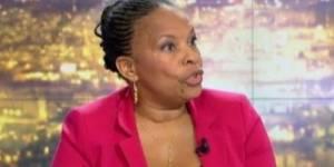 """Christiane Taubira : """"La PMA pour les couples de lesbiennes est une demande légitime"""""""