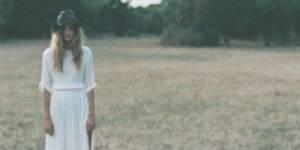 Mariage : les petites robes blanches de l'été 2013