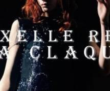 « Un cœur comme le mien », le nouvel album d'Axelle Red