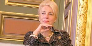 """Nicole Ameline : """"Il faut réduire l'impact de la crise sur l'emploi des femmes"""""""