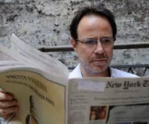 Marc Levy nous parle d'écologie, du mariage gay et de son nouveau roman