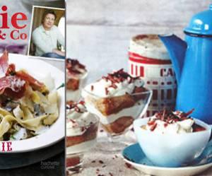 Cuisine italienne : la recette du tiramisu selon Jamie Oliver