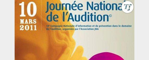 Journée Nationale de l'audition : zoom sur le bruit au travail