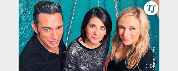 Splash : revoir les plongeons de Keen V et Sheryfa Luna sur TF1 Replay